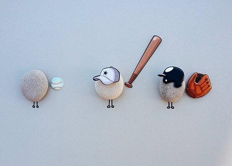 Baseball, Sport, Game, Ball, Baseball Player, Glove