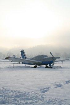 Aircraft, Propeller Plane, M17, Propeller