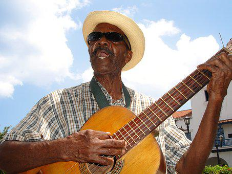 Music, Cuba, Singer, Sunglasses, Occur, Make Music