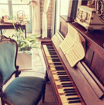 Granja, Majorca, Granja Nova, Piano, Sheet Music