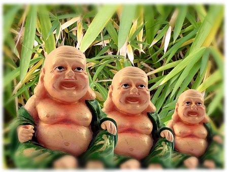 Buddah, Figures, Believe, Religion, Buddhism, Sit