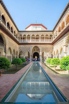 Seville, Spain, Architecture, Historically, Building