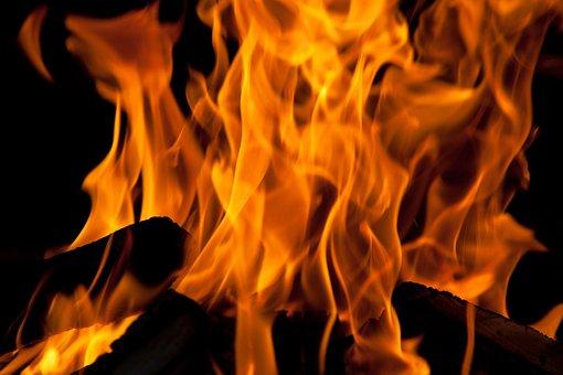 Bright, Burn, Burning, Close-up, Danger, Detail, Energy