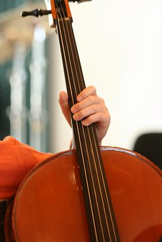 Cello, Musical Instrument, Music, Sound, Instrument