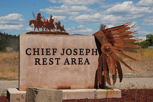 Announcement, Resting Place, Native American