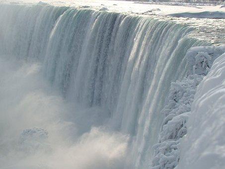 Niagara On The Lake, Winter, Canada