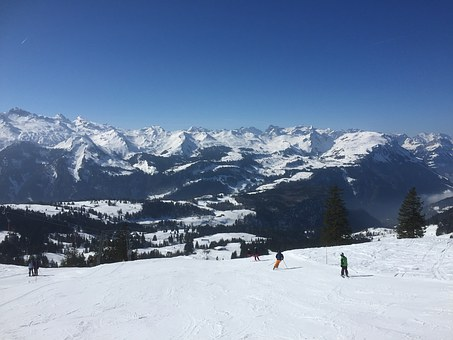 Snow, Ski Fair, Winter, Skiing, Winter Sports, Ski