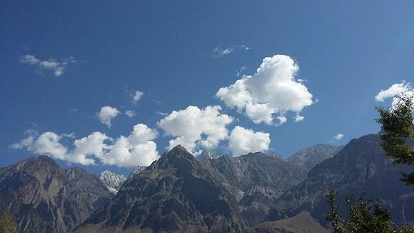 Chitral Pakistan, Beautiful Valley Of Pakistan