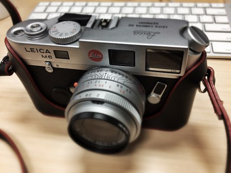 Leica, Camera, Lens