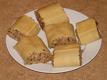 Maultaschen, Eat, Cook, Food, Dough, Swabian Cuisine