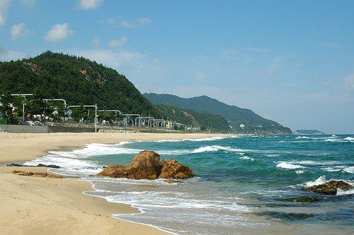 Sea, Sky, Beach, Travel, Summer, Ocean