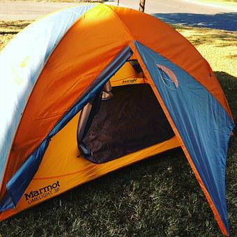 Camping, Backpacking, Travel, Outdoor, Lifestyle