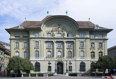 National Bank Of Belgium, Swiss National Bank, Bank