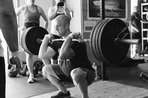 Weightlifting, Weight, Power, Man, Sports, Heavy