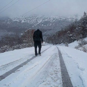 Snow, Winter, Like Ice, Ice, Snow Landscape, Mountain
