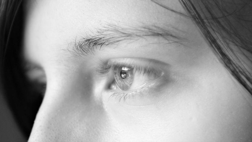 Eyes, Noble, Head, Portrait, Beauty, Close, Female