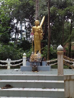 Religion, Chanthaburi, Buddha Summary