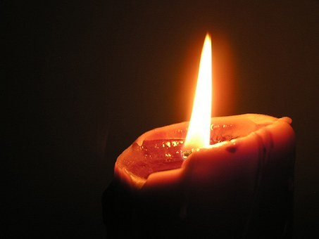 Candle, Fire, Light, Candles, Flame, Wax, Wax Candle