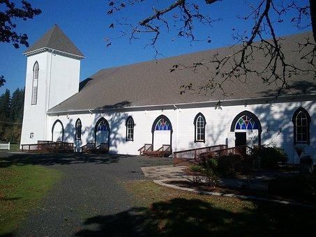 Church, Christian, Tabernacle, Worship, Traditional