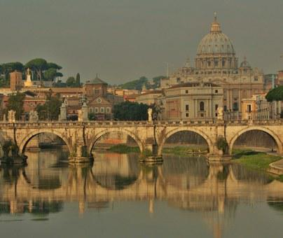 St Peter's Basilica, Access, Incomprehensible
