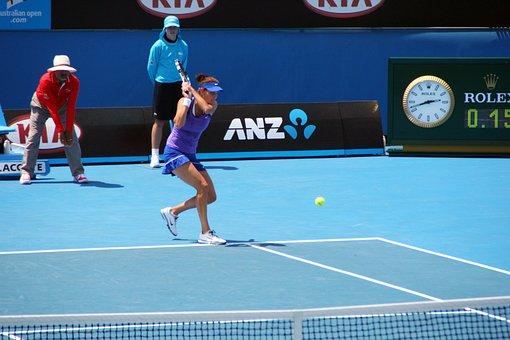 Julia Görges, Australian Open 2012, Tennis, Melbourne