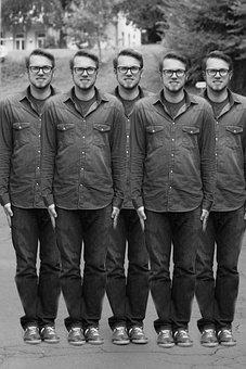 Twins, Triplets, Quadruplets, Quintuplets, Family