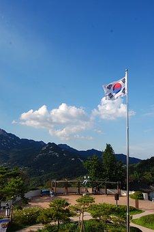 Palgakjeong, Seoul, Julia Roberts, Bukhansan Mountain