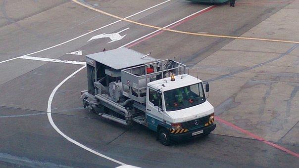 Airport, Services, Auto