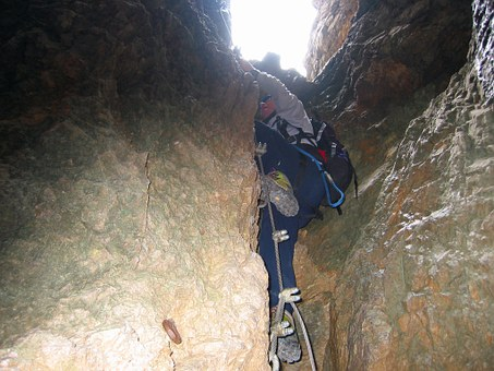 Climbing, Mountaineer, Brother Tunnel