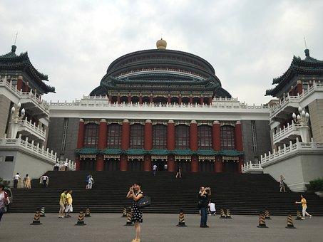 Journey, Views, Chongqing Dlt, History