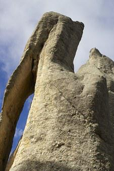 Needles Highway, South Dakota, Black Hills