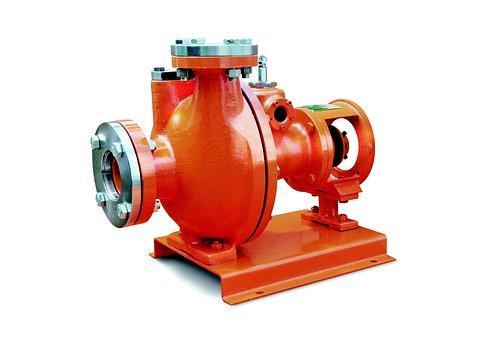 Pump, Ammonia, Nh³, Refrigeraçã