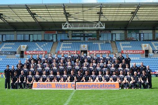 Rugby, Sport, Team, Exeter Chiefs, Aviva Premiership