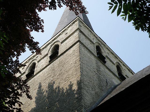 Sint Jan De Doperkerk, Antwerpen, Church, Belgium