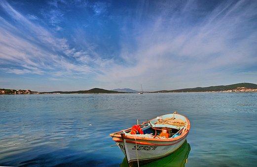 Boat, Yasmin, Ayvalýk