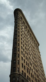 New York, Sightseeing, Flatron Building, Interesting