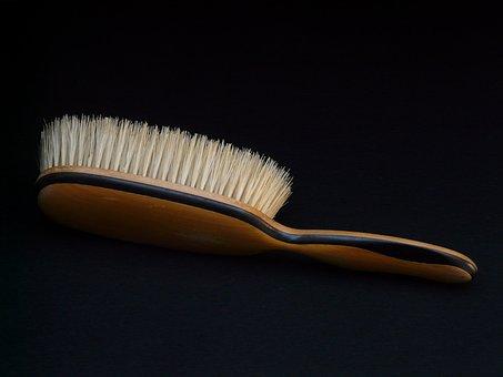 Clothes Brush, Brush, Dresses, Clean