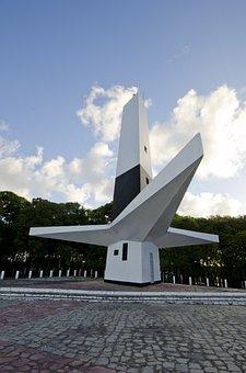 Farol Do Cabo Branco, The East End, Lighthouse, Paraíba