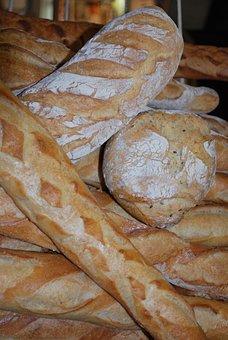 Bread, Power, Starchy, Bakery