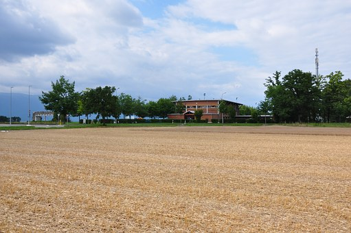 Field, Rural, Countryside, Agriculture, Farm, Laconnex