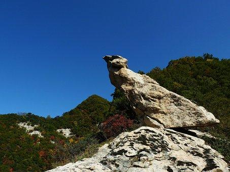 Shi Yang, Granite, Ridge