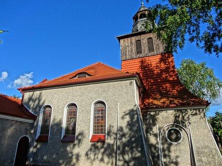 Saint Stanislaus, Church, Bydgoszcz, Poland, Building