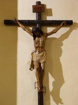 Crucifix, Cruz, Christianity, Christian, Christ