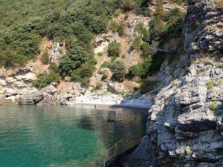 Cilento National Park, Italy, Dudes