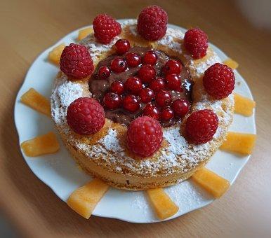 Cake, Homemade Cakes, Mini Cake