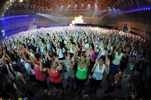 Sport, Fitness, Rimini, Wellness, Masterclass
