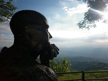 Statue, Manizales-colombia, Monument