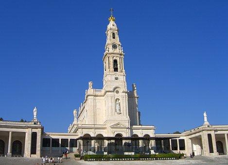 Portugal, Sanctuary, Fatima