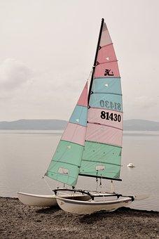 Italy, Boat, Holidays, Beach, Cruise, Sports, Vessel