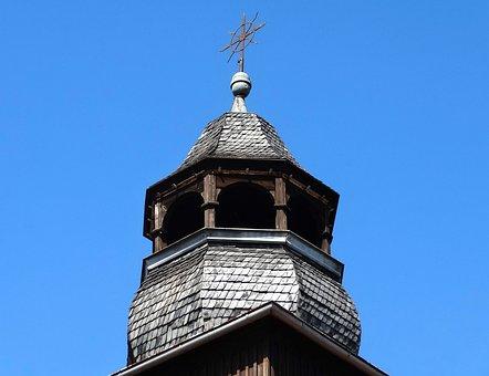 Saint Stanislaus, Bydgoszcz, Church, Tower, Steeple